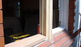Timber Window Renovation, Manchester (Sash Window Renovation)