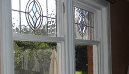 Timber Window Renovation, Longton, Lancashire (Sash Window Renovation)