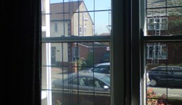 Draught Proofing & Repair, Leigh, Wigan (Sash Window Renovation)