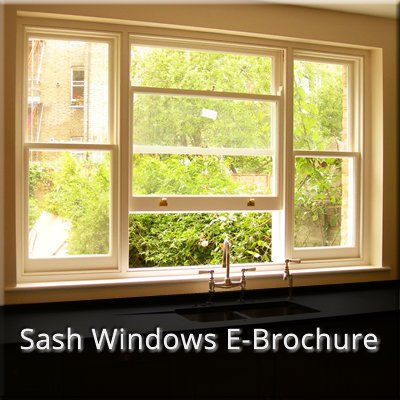 Download Sash Windows Northwest E-Brochure